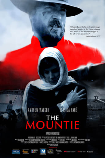 Poster of The Mountie
