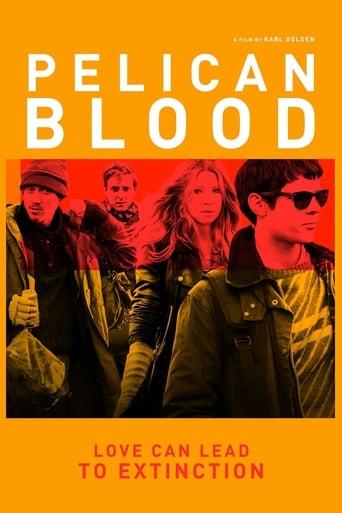 Poster of Pelican Blood