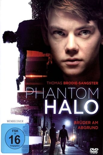 Poster of Phantom Halo