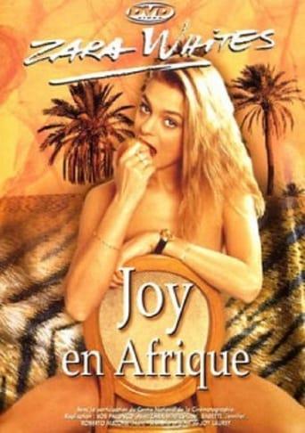 Joy - Strapsgenuß in Afrika