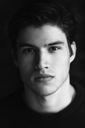Image of Cameron Cuffe