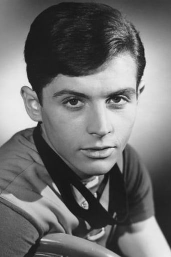Image of Burt Ward