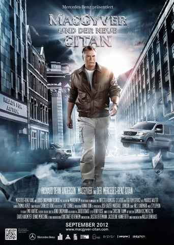 Poster of MacGyver and the New Citan