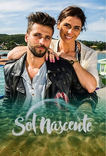 Sol Nascente Movie Poster