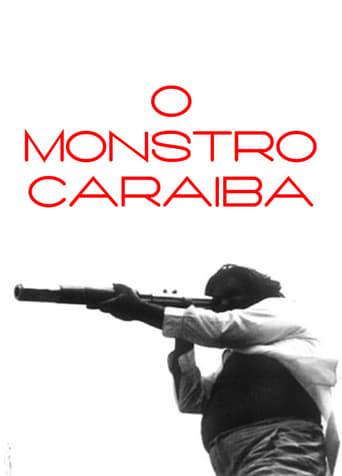 Poster of O Monstro Caraíba