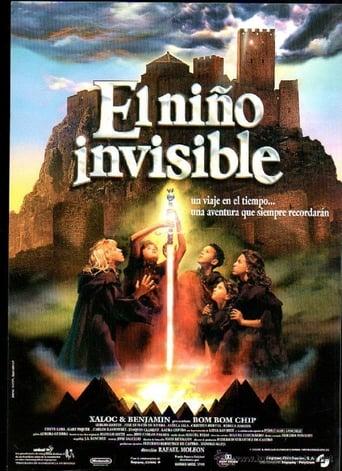 Poster of El niño invisible