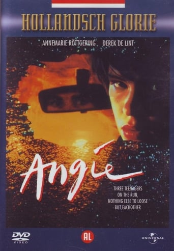 Poster of Angie