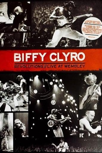 Biffy Clyro: Revolutions Live at Wembley