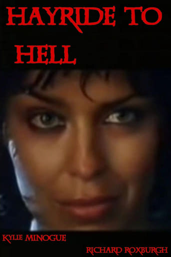 Poster of Hayride to Hell
