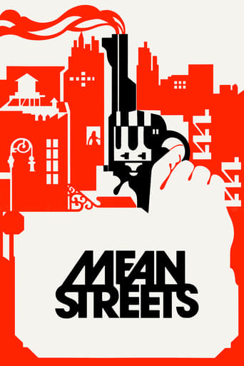 voir film Mean Streets streaming vf