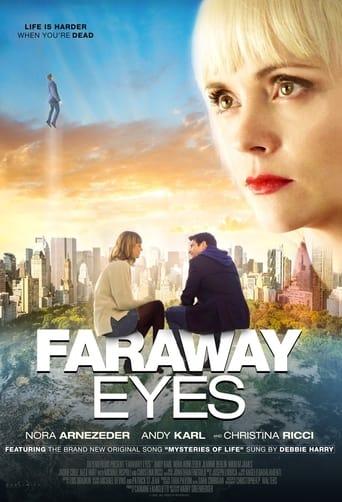 Faraway Eyes Poster