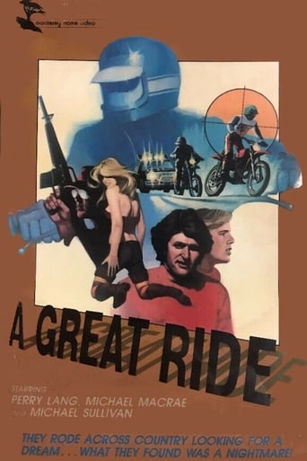 Poster of A Great Ride