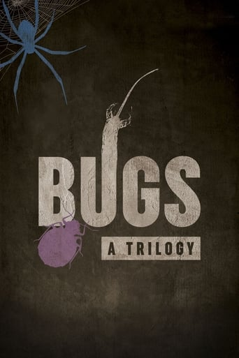 Poster of Bugs: A Trilogy