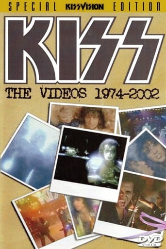 Watch KISS: The Videos 1974 - 2002 2002 full online free