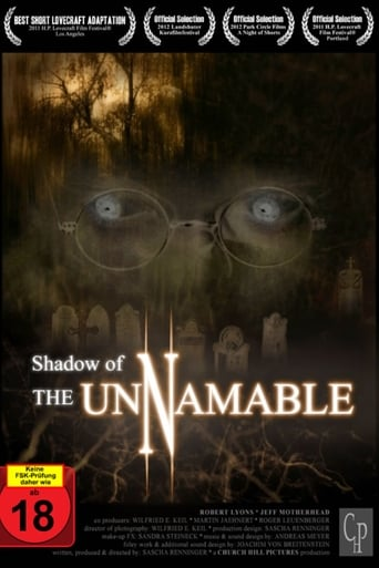 Watch Shadow of the Unnamable Online Free Putlockers
