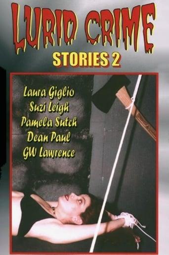 Lurid Crime Stories 2
