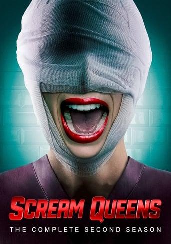 Scream Queens 2ª Temporada - Poster