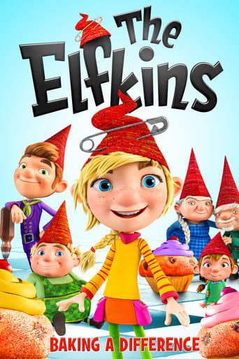 The Elfkins Poster