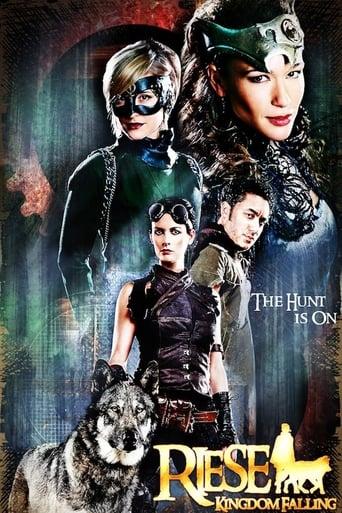 Poster of Riese: La caída de un reino