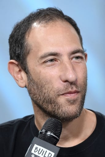 Image of Ari Shaffir