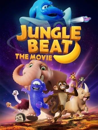 Jungle Beast - The movie