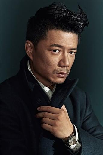 Image of Duan Yihong