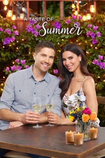 Poster of A Taste of Summer