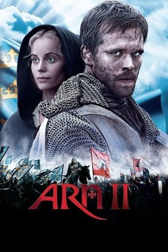 Poster of Arn 2