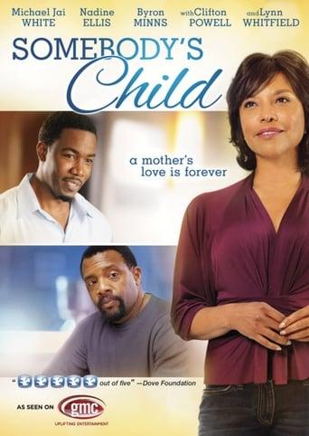 Poster of Somebody's Child