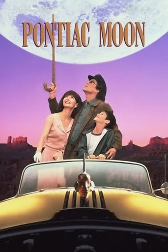 Poster of Pontiac Moon