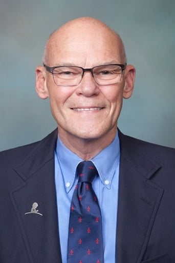 Image of James Carville