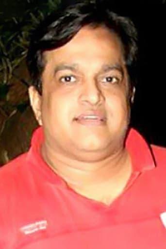 Image of Vivek Shauq