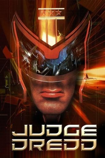 'Judge Dredd (1995)
