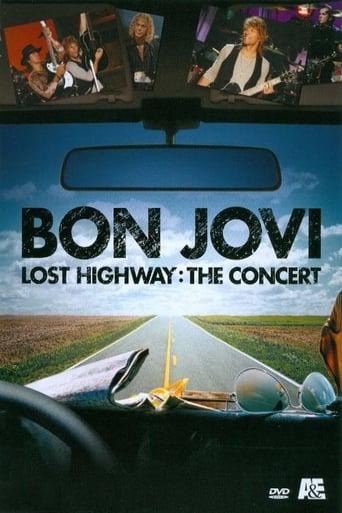 Bon Jovi: Lost Highway The Concert