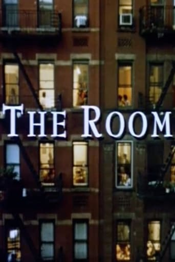 Poster of The Room
