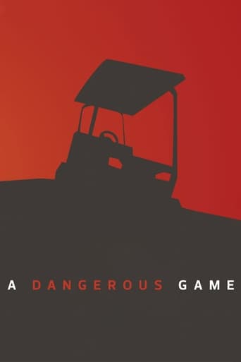 Poster of A Dangerous Game