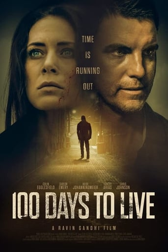 Poster of 100 Days to Live