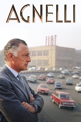 Poster of Agnelli