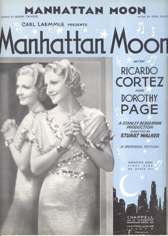 Poster of Manhattan Moon