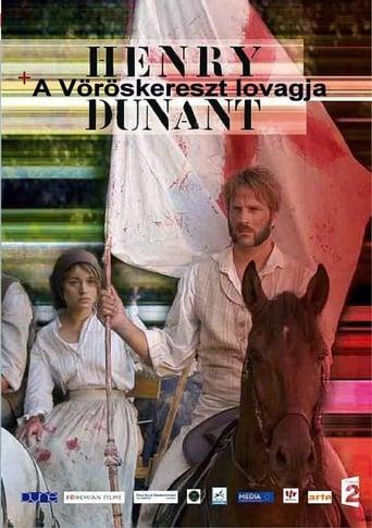 Poster of Henry Dunant: Red on the Cross fragman