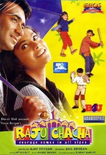 Poster of Raju Chacha