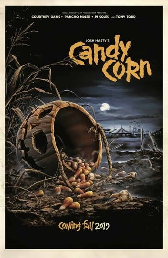 Poster of Candy Corn