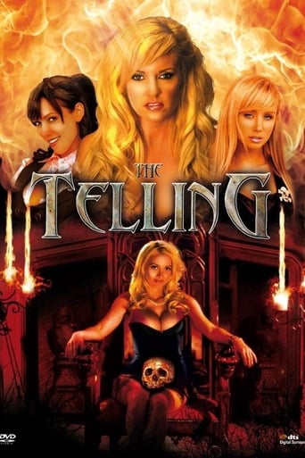 Poster of The Telling