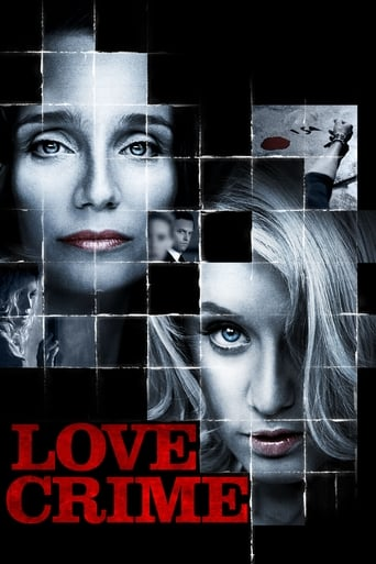 Poster of Love Crime