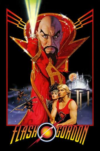 'Flash Gordon (1980)