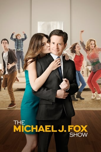 Poster of The Michael J. Fox Show