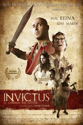 Invictus: El correo del César
