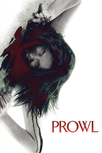 Poster of Prowl