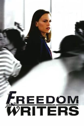 Diarios de la calle Freedom Writers