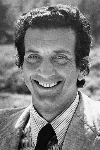 Image of Luigi Vannucchi